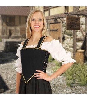Corsetto medievale Molly