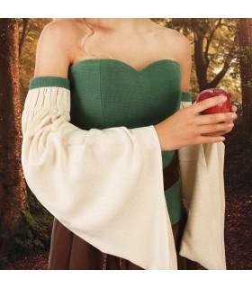 Abito Donna medievale della Foresta