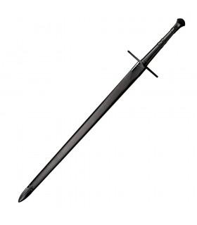 La spada di Mano e un Mezzo Funzionale