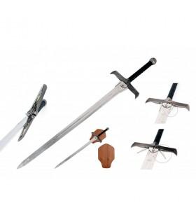 La spada NON è un ufficiale di Highlander, Kurgan