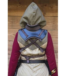 Armatura medievale di cheeky, taglia M/L