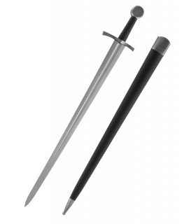 Spada medievale Tinker, razor-sharp