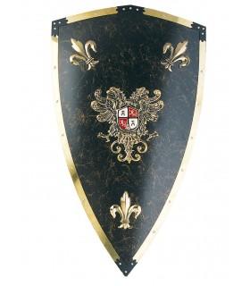 Carlos V Shield Deluxe