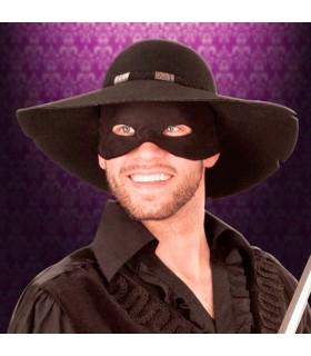 Cappello medievale fautore della legge Don Juan