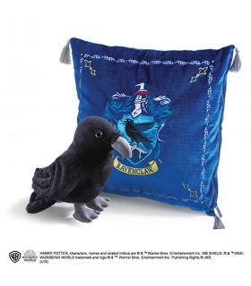 Cuscino peluche e casa di Ravenclaw, Harry Potter