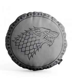 Cuscino di Casa Stark di Game of Thrones