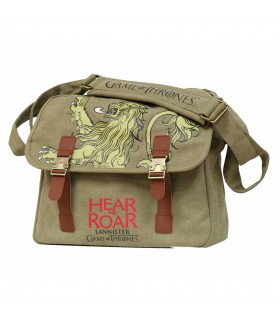 Borsa di tela di tela Lannister di Game of Thrones - a Game of Thrones