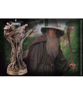 Candelabro Bastone di Gandalf il Grigio, il Signore degli Anelli