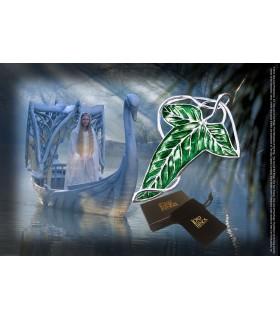 Spilla Foglia di Lorien, il Signore degli Anelli