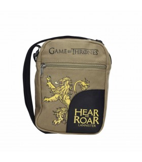 Borsa piccola in tessuto di tela Lannister di Game of Thrones - a Game of Thrones