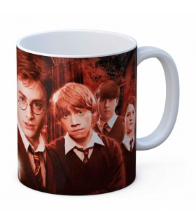 Tazza in Ceramica esercito di Silente di Harry Potter