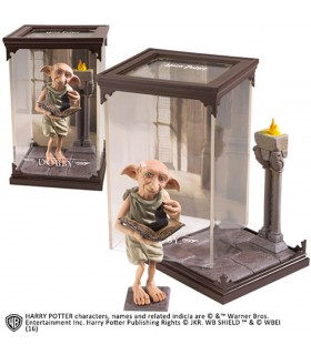 Figura Dobby, Harry Potter saga