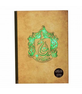Prenota con luce Slytherin Harry Potter