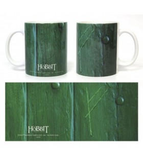 Tazza di The Hobbit Rune di Gandalf