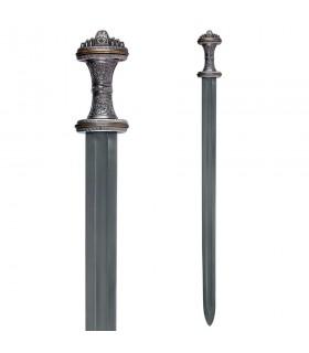 La spada nella Anglo-sassone Fetter Lane, s. VIII