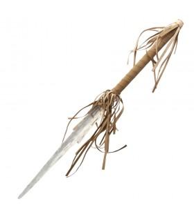 Spada-lancia Escursionisti Bianco di Game of Thrones. NON Ufficiale