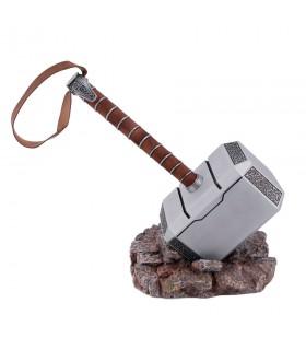 Martello del Dio Thor, Mjolnir in acciaio