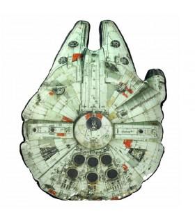 Cuscino, Il Millennium Falcon di Star Wars