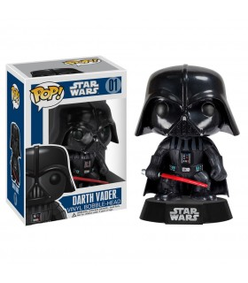Funko POP! Darth Vader Di Star Wars