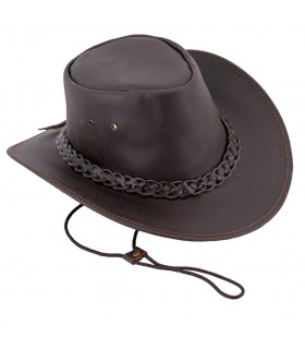 Marrone cappello da Cowboy del selvaggio West
