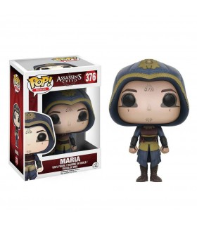 Anteprima Maria Assassin's Creed Funko POP