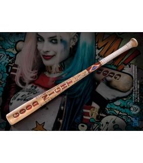 Mazza da Baseball, Harley Quinn, Suicide Squad, la DC Comics