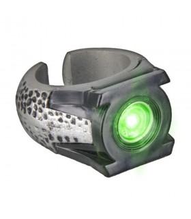 Brillante anello di Lanterna Verde della DC Comics