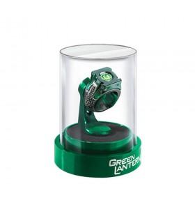 Anello di Lanterna Verde, con stand, DC Comics