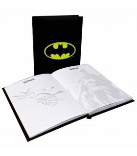 Prenota con luce di Batman, DC Comics