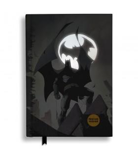 Prenota con Luce Batman Batseñal, DC Comics