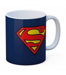 Tazza in Ceramica con logo di Superman, la DC Comics