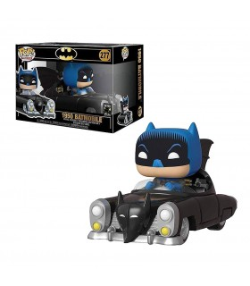 Funko POP Batman 80 Batman, DC Comics