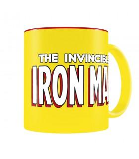 Coppa del logo, Ironman, Marvel Comics