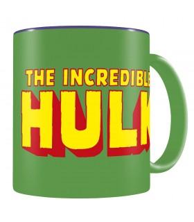 Coppa del logo Hulk, Marvel Comics