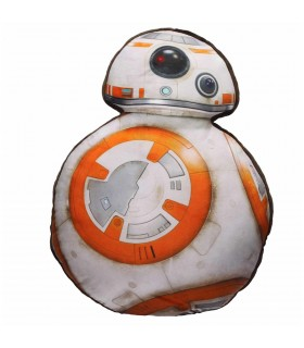 Cuscino morbido BB-8, Star Wars