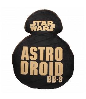 Cuscino morbido BB-8, Star Wars