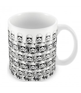 Tazza di ceramica Timbrato Assaltatori Ep. 7, Star Wars
