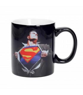 Tazza di ceramica di Superman