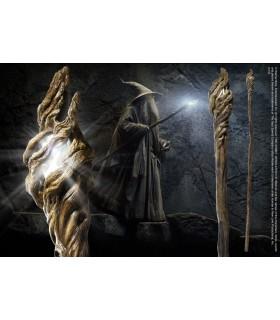 Il personale di Gandalf il Grigio, il Signore degli Anelli