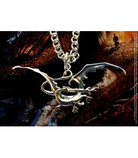 Ciondolo drago Smaug, Lo Hobbit