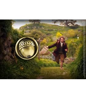 Pin del Pulsante di Bilbo Bolson, Lo Hobbit