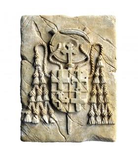Impronta Storica Tenuta di Cardinali, 20 x 15 cm