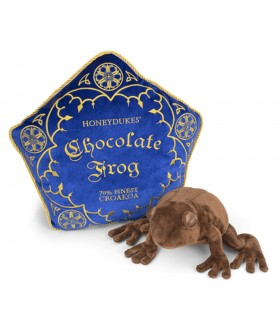 Cuscino Choco Rana, Harry Potter