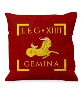 Cuscino Legio XIII Gemina Romano