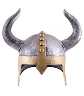 Casco viking per bambini