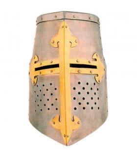 Grande Timone cavalieri Templari, Crociate