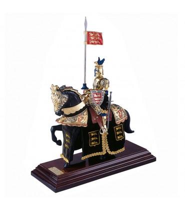 Armatura quarter horse Drago, Oro e Blu