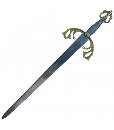 Tizona del Cid serie spada Marto Forgiatura