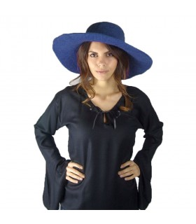 Cappello medievale elegante di lana