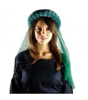 Tiara medievale maiden